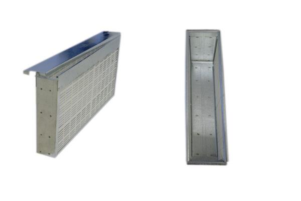 Isolaator emavõrega LG 1 raamile