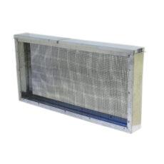 Isolaator võrguga LG 1 raamile