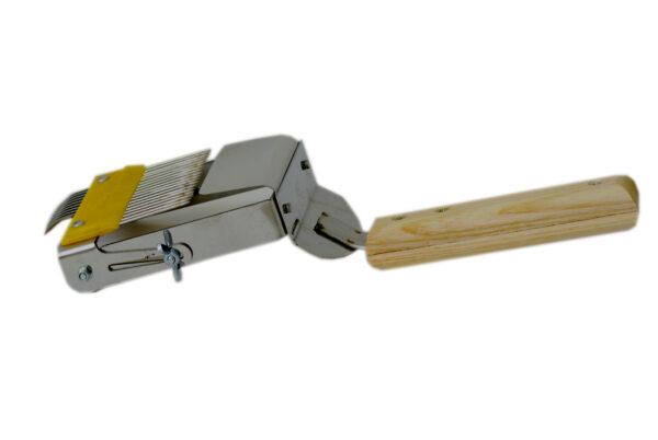 Tagurpidi kahvel